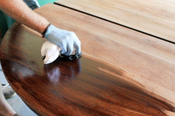 Piano Black Paint For Wood