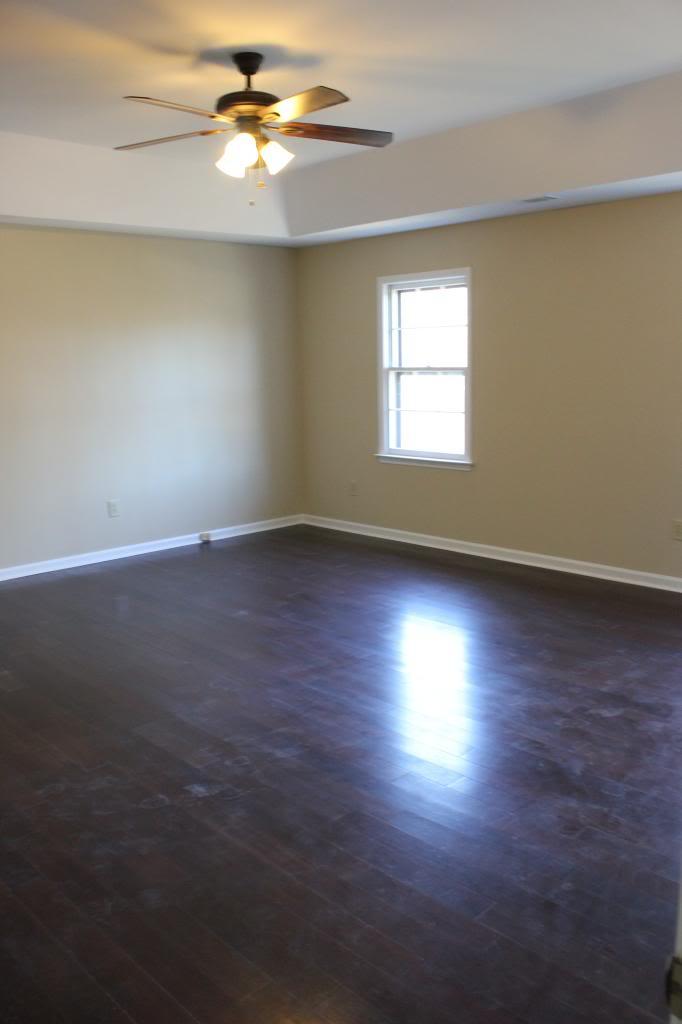 "Master Bedroom ""Before"""