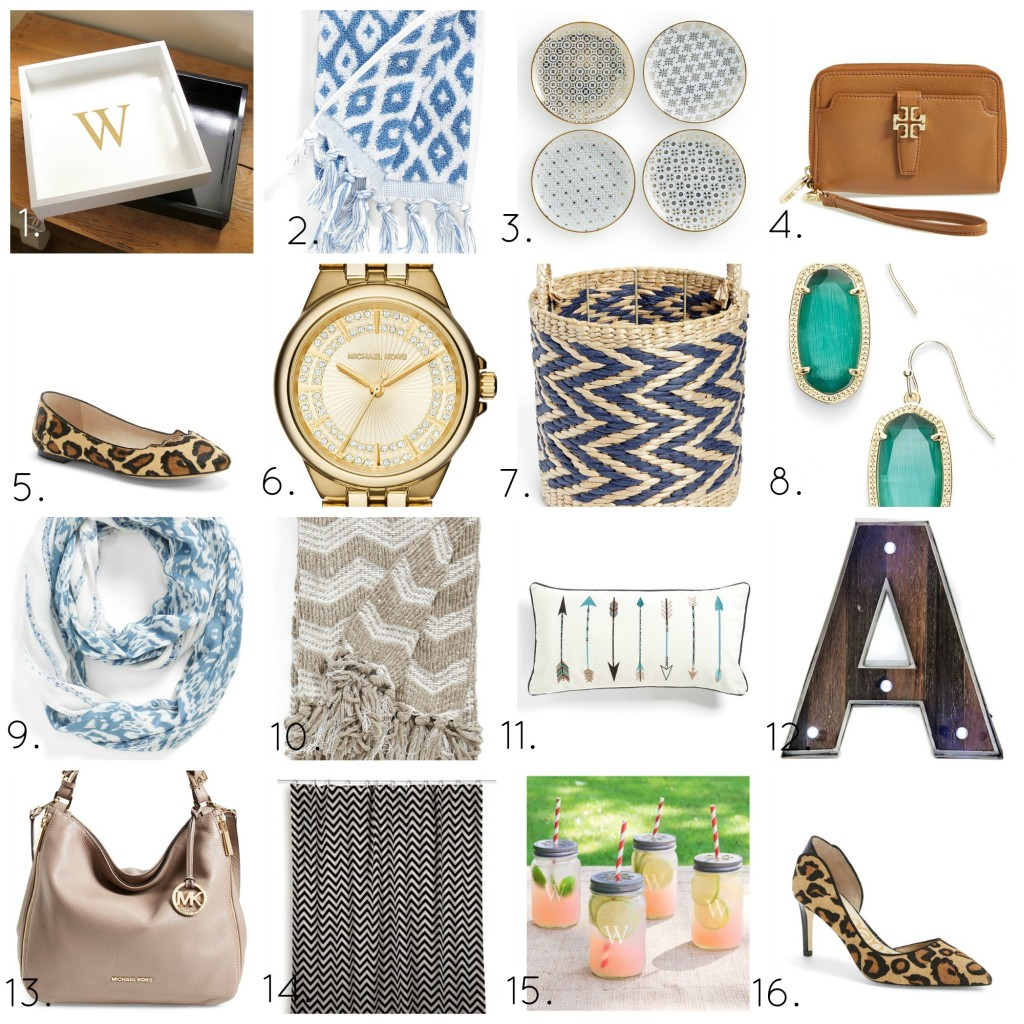 Nordstrom Anniversary Sale - Erin Spain's Curated Picks