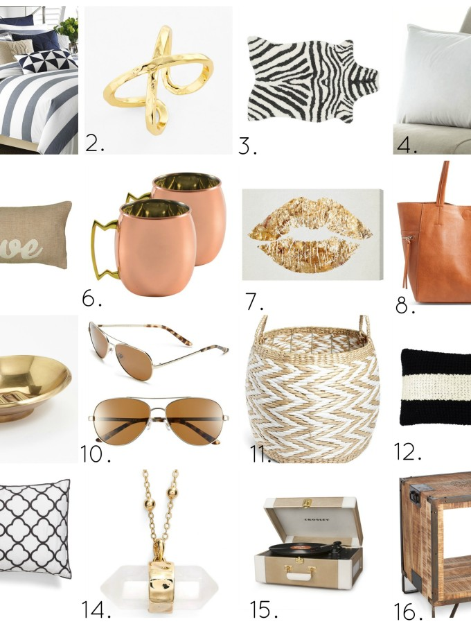 Nordstrom Anniversary Sale: My Picks {Part 2!}