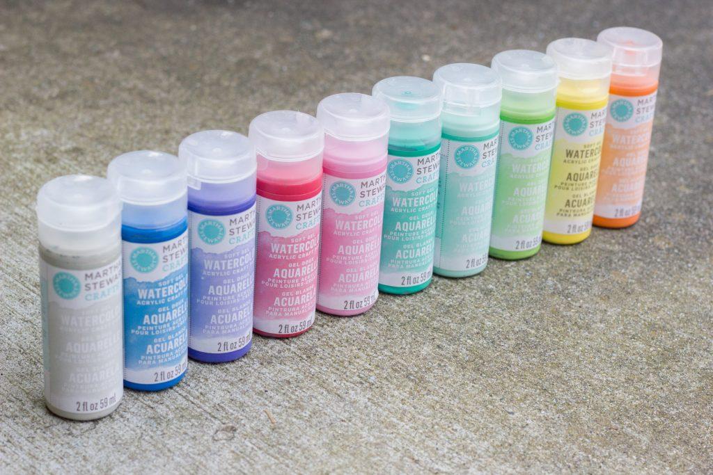 Martha Stewart Watercolor Crafts® Paint