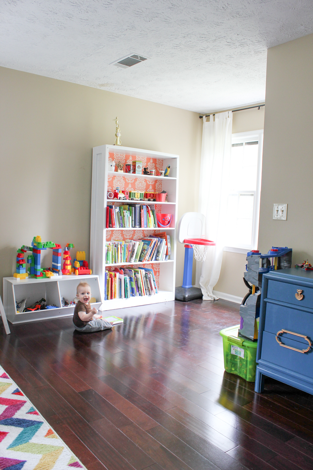 The 20 Toy Rule How We Decluttered Our Playroom