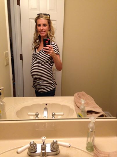 My story of secondary infertility and pregnancy loss -- I'm sharing a follow-up with a major update.