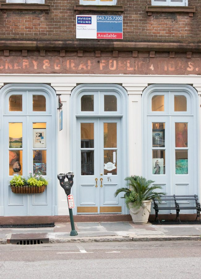 Travel Guide: Things to Do in Charleston, SC