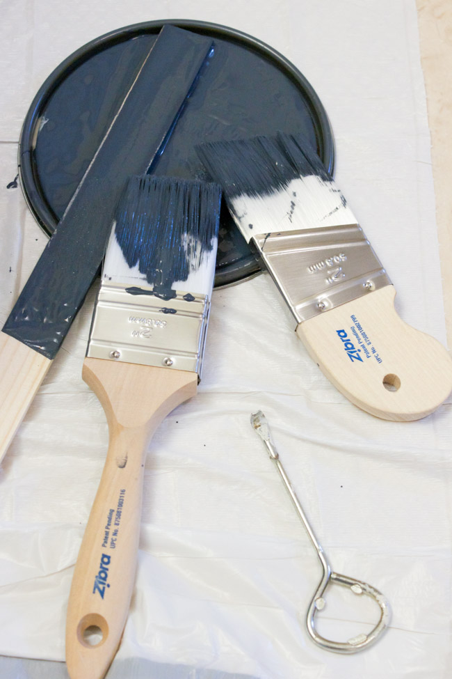 Zibra Paintbrushes: the best paintbrushes for a smooth finish!