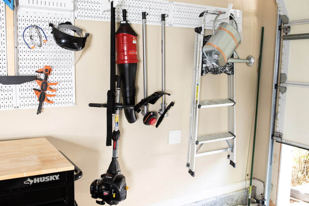 Troy Bilt Trimmer and TrimmerPlus Attachments