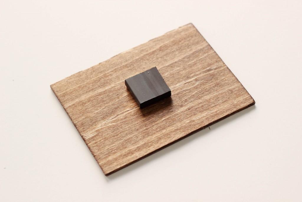 DIY Valentine Magnets