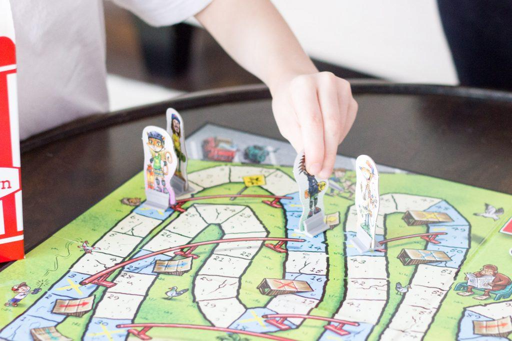 I had no idea that World Market sells board games! I'm definitely planning a fun family game night SOON!